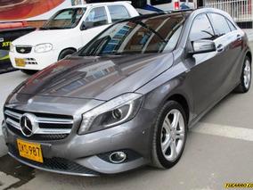 Mercedes Benz Clase A Clase A