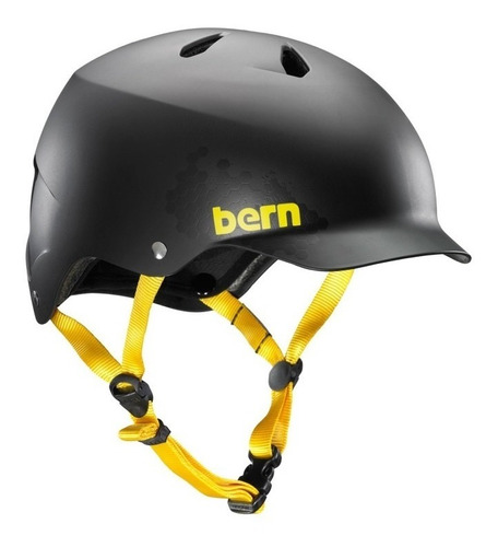 Casco Bern Watts, Bicicleta, Skate, Rollers / Urban Bikes