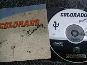 Cd Original Colorado Country