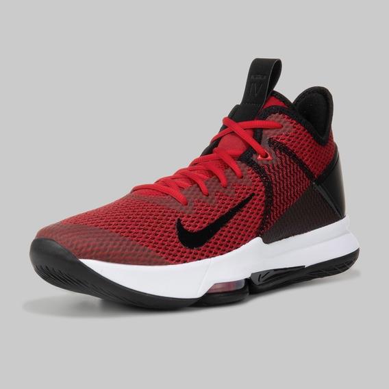 Tenis Nike Lebron Witness Iv Hombre