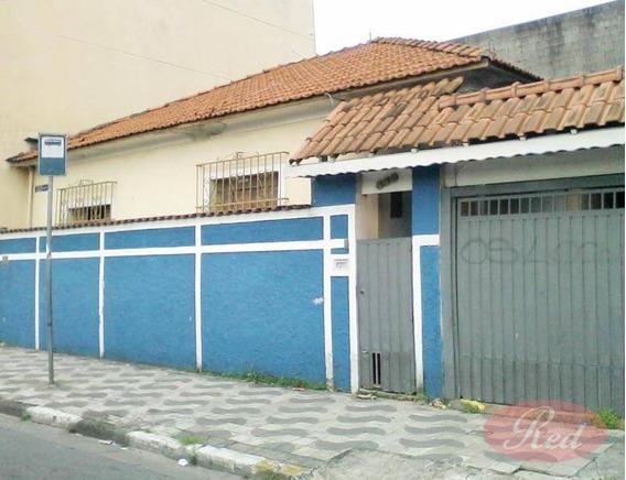 Casa Residencial Para Locação, Parque Suzano, Suzano. - Ca0467