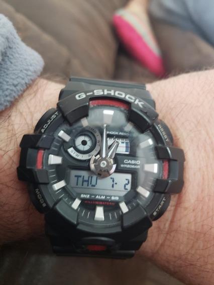 Relógio G-shock Original Ga-700 Usado