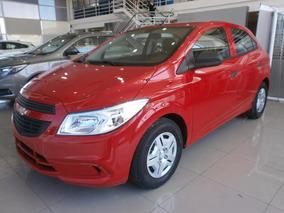 Chevrolet Onix 1.4 Joy Ls + 98cv/ Auto Disponible Gd