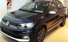 Volkswagen Saveiro Cross 0km Pack High Autos Y Camionetas 21
