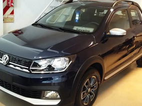 Volkswagen Saveiro Cross 0km Pack High Autos Y Camionetas 21