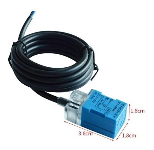 Sensor Inductivo Tronxy X3