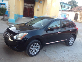 Nissan Rogue 2.5 Exclusive L4/ Awd At 2014