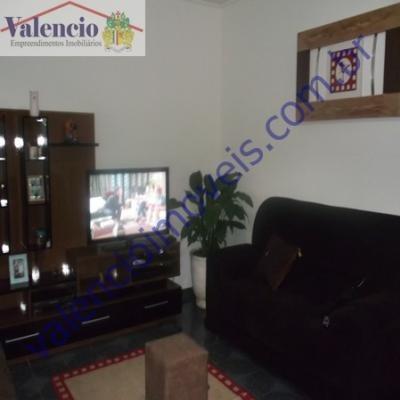 Venda - Casa - Cidade Nova - Santa Bárbara D