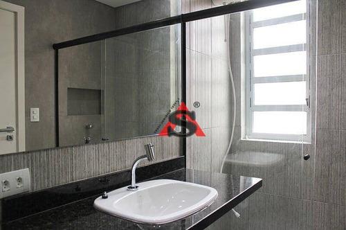 Studio Com 1 Dormitório À Venda, 24 M² Por R$ 250.000,00 - Bela Vista - São Paulo/sp - St0141