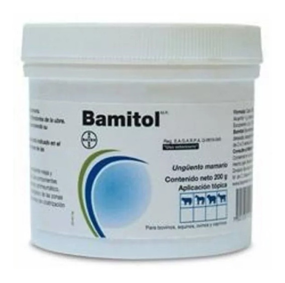 Bamitol 200 Grs