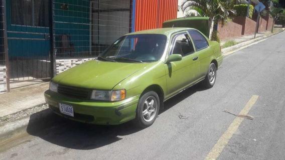 Toyota Tercel Año 1992