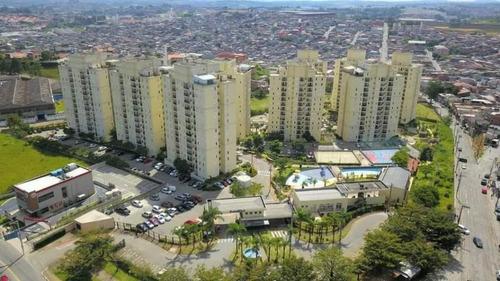 Apartamento À Venda, 60 M² Por R$ 296.000,00 - Bonsucesso - Guarulhos/sp - Ap9827