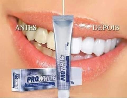 Prowhite Gel Y Enjuague Bucal