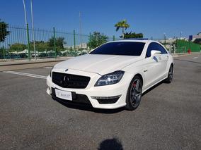 Mercedes Benz Classe Cls 63 Amg 2012