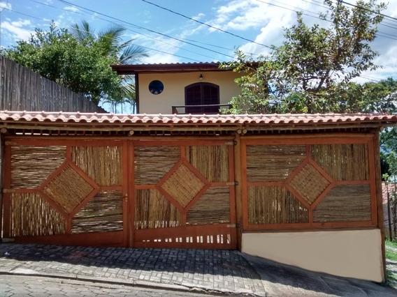 Casa: 2 Suítes Para Temporada - Lo0001 - 2614142