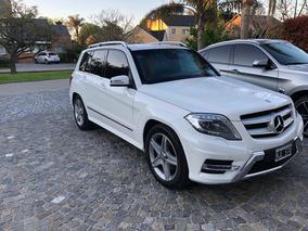 Mercedes-benz Glk 300 3.5 Sport Blindada