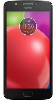 Celular Motorola Moto E4 Xt1763 16gb Cinza Dual 4g Vitrine