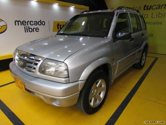 Chevrolet Grand Vitara Gls