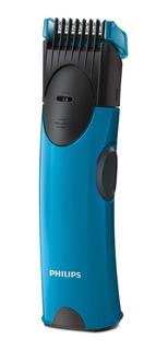 Cortabarba Philips Bt1000/15hb 4 Posiciones Acero Inox