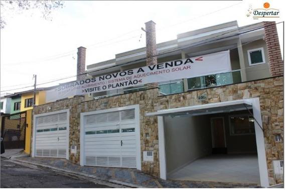 05255 - Sobrado 3 Dorms. (3 Suítes), Parque São Domingos - São Paulo/sp - 5255