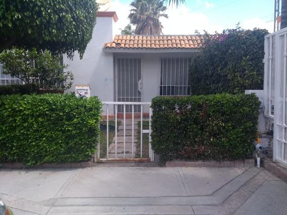 Vendo Casa 1 Planta Fracc. Piramdes