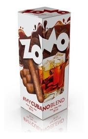 Juice Blend Cubano Zomo 30ml 3mg Essência E-juice