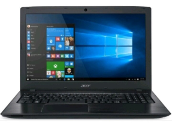 Notebook Acer Intel Core I3 4gb Windows 10 Tela 15,6 Es