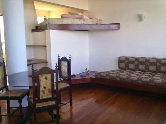 Apartamento Para Venda Em Salvador, Pituaçu, 2 Dormitórios, 2 Banheiros, 2 Vagas - Vg0439_2-415477