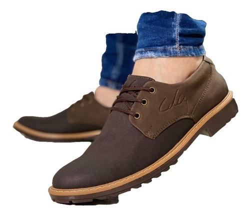 Zapatos Casuales De Caballeros Nuevos Hombre