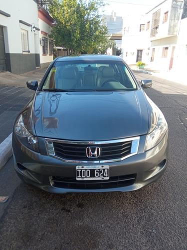 Honda Accord 2.4 Ex-l At G8 2009