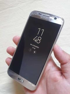 Samsung Galaxy S7 Edge 32 Gb De Memória