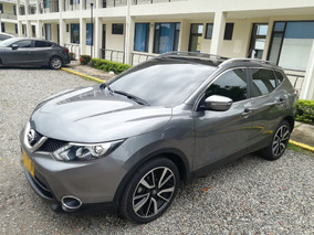 Nissan New Qashqai Full Equipo Version De Lujo 4x4 2.0cc
