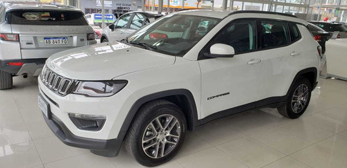 Jeep Compass 2.4 Sport 2020