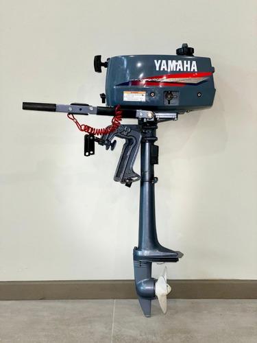 Motor Fuera De Borda Yamaha 2hp