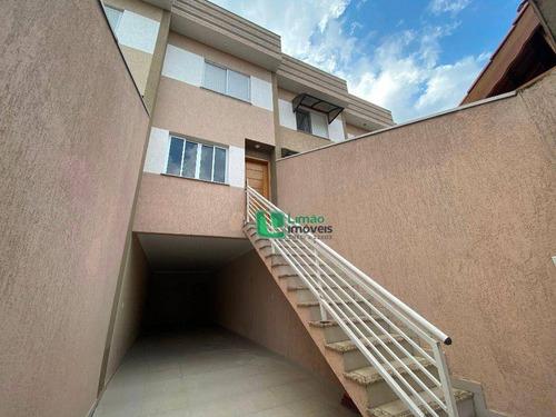 Imagem 1 de 24 de Sobrado Com 3 Dormitórios( 2 Suítes) 4 Vagas,, 210 M² Por R$ 770.000 - Vila Baruel - São Paulo/sp - So0499