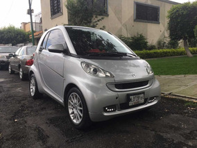 Smart Fortwo Coupe Passion Gps 2012