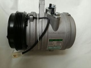 Compresor Chevrolet Spark