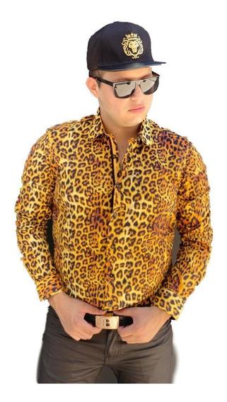 Camisa Buchona Barabas Modelos 2019 Jl10