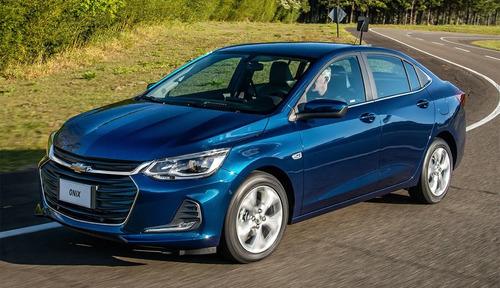 Nuevo Chevrolet Onix Plus Premier 1.0n Turbo At Dk