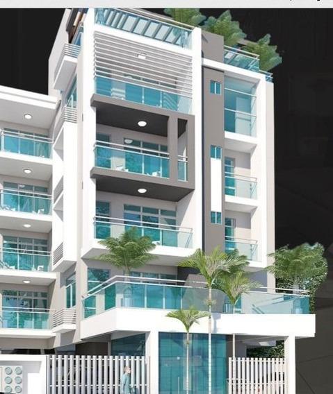 Penthouse En Construccion 3 Habitaciones Urbanizacion Renacimiento