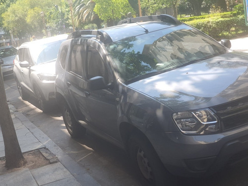 Renault Duster 1.6 Ph2 4x2 Expression 2017