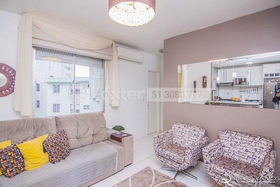 Apartamento, 2 Dormitórios, 52.6 M², Azenha - 175171