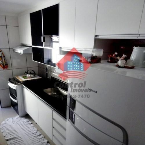 Imagem 1 de 5 de Apartamento - Ref: 03203