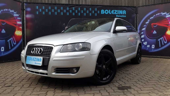Audi - A3 2.0 Sportback