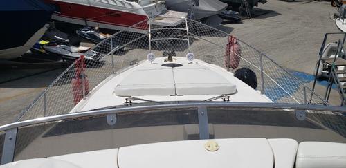 Lancha Intermarine 480 Full