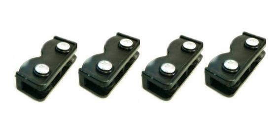 4 Articulacão Teto Peça Mor Ntk Conserto Tenda Gazebo 3x3