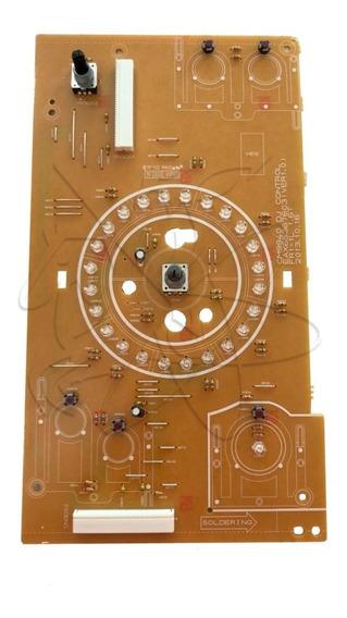 Placa Frontal Mini System LG Cm9740 Cm9940 - Original Nova!