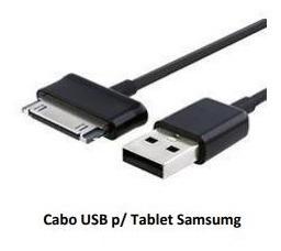 Cabo Usb Para Tablet Samsung