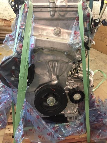 Motor 2.4 Flex Fiat Toro 50054836