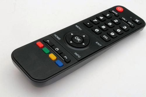 Controle Remoto H Smart Modelo Tv 3/4/5 - Envio Normalmente